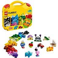 LEGO Classic 10713 Kreativní kufřík - Stavebnice