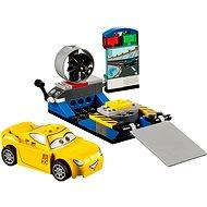 LEGO Juniors 10731 Závodní simulátor Cruz Ramirezové - Stavebnice