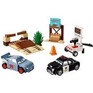 LEGO Juniors 10742 Závodní okruh Willy's Butte - Stavebnice