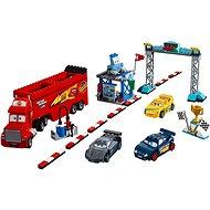 LEGO Juniors 10745 Finálový závod Florida 500 - Stavebnice