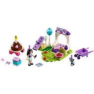 LEGO Juniors 10748 Emma a oslava pro mazlíčky - Stavebnice