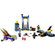 LEGO Juniors 10753 Joker útočí na Batcave - Stavebnice
