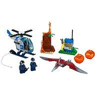 LEGO Juniors 10756 Útěk Pteranodona - Stavebnice