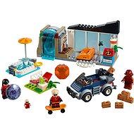 LEGO Juniors 10761 Velký útěk zdomu - Stavebnice