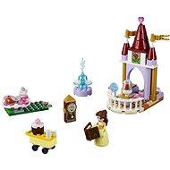 LEGO Juniors 10762 Bellin čas na pohádku - Stavebnice