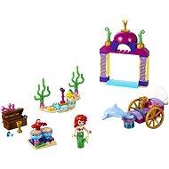 LEGO Juniors 10765 Ariel a koncert pod vodou - Stavebnice
