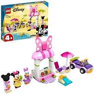 LEGO®   Disney Mickey and Friends 10773 Myška Minnie a zmrzlinárna - LEGO stavebnice
