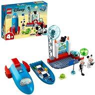 LEGO® | Disney Mickey and Friends 10774 Myšák Mickey a Myška Minnie jako kosmona