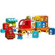 LEGO DUPLO 10818 Můj první náklaďák - Stavebnice