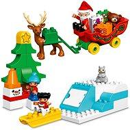 LEGO 10837 Santovy Vánoce - Stavebnice