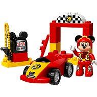 LEGO DUPLO Disney TM 10843 Mickeyho závodní auto - Stavebnice
