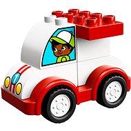 LEGO DUPLO My First 10860 Moje první závodní auto - Stavebnice