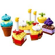 LEGO DUPLO My First 10862 Moje první oslava - Stavebnice