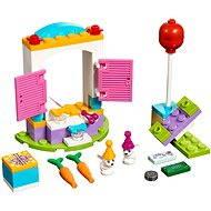 LEGO Friends 41113 Obchod s dárky - Stavebnice