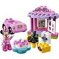 LEGO DUPLO 10873 Minnie a narozeninová oslava - Stavebnice
