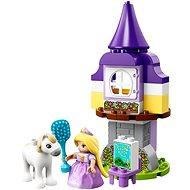 LEGO DUPLO Princess 10878 Locika a její věž - Stavebnice
