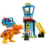 LEGO DUPLO 10880 T. Rex a věž - Stavebnice