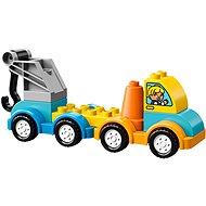LEGO DUPLO My First 10883 Můj první odtahový vůz