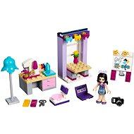 LEGO Friends 41115 Emma a její tvůrčí dílna - Stavebnice