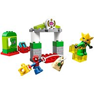 LEGO DUPLO Super Heroes 10893 Spider-Man vs. Electro - Stavebnice