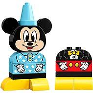 LEGO DUPLO Disney 10898 Můj první Mickey - Stavebnice