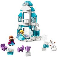 LEGO DUPLO Princess™ 10899 Frozen Ice Castle - LEGO Building Kit
