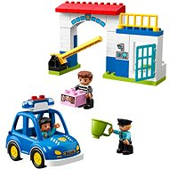 LEGO DUPLO Town 10902 Police Station - LEGO Building Kit