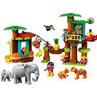 LEGO DUPLO Town 10906 Tropical Island - Building Kit