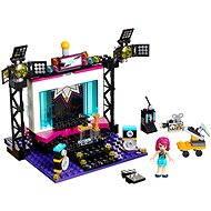 LEGO Friends 41117 TV Studio s popovou hvězdou - Stavebnice