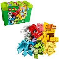 LEGO DUPLO Classic 10914 Velký box s kostkami - LEGO stavebnice