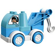 LEGO DUPLO My First 10918 Tow Truck