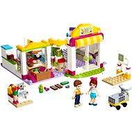 LEGO Friends 41118 Supermarket v Heartlake - Stavebnice