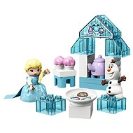 LEGO DUPLO Princess TM 10920 Elsa and Olaf's Tea Party - LEGO Building Kit