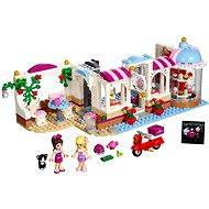 LEGO Friends 41119 Cukrárna v Heartlake - Stavebnice