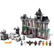 LEGO Batman 10937 Útěk z Arkham Asylum - Stavebnice