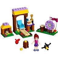 LEGO Friends 41120 Dobrodružný tábor - Lukostřelba - Stavebnice