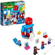LEGO® DUPLO® 10940 Základna Spider-Mana