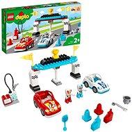 LEGO DUPLO Town 10947 Závodní auta