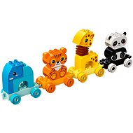 LEGO DUPLO My First 10955 Train with animals - LEGO Building Kit