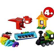 LEGO Classic 11001 Kostky a nápady - Stavebnice