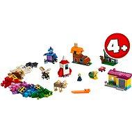 LEGO Classic 11004 Kreativní okénka - Stavebnice