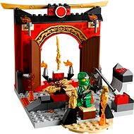 LEGO Juniors 10725 Ztracený chrám - Stavebnice
