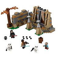 LEGO Star Wars 75139 Battle on Takodana - Stavebnice
