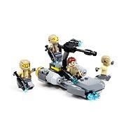 LEGO Star Wars 75131 Bitevní balíček Odporu - Stavebnice
