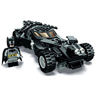 LEGO Super Heroes 76045 Krádež kryptonitu - Stavebnice