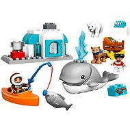 LEGO DUPLO 10803 Arktida - Stavebnice
