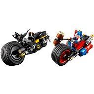 LEGO Super Heroes 76053 Batman: Motocyklová honička v Gotham City - Stavebnice