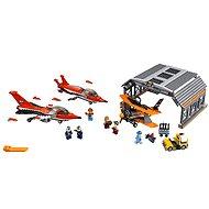 LEGO City 60103 Letiště, Letecká show - Stavebnice