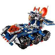 LEGO Nexo Knights 70322 Axlův věžový transportér - Stavebnice
