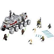 LEGO Star Wars 75151 Turbo tank klonů - Stavebnice